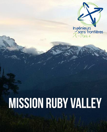 Mission Ruby Valley